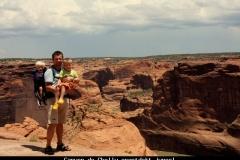 Canyon de chelly onontdekt juweel, Amerika met kinderen