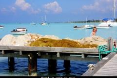 Heerlijk warm en tropisch Aruba met kinderen