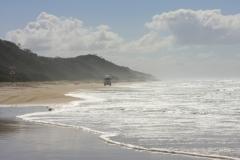 Australië Fraser Island