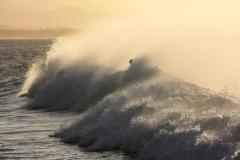 Australië golven