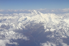 Himalaya Bhutan met kinderen