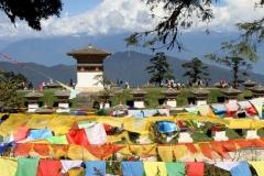 Bhutan met kinderen