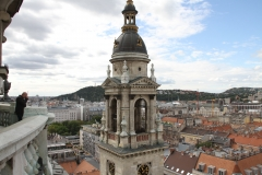 Boedapest met kinderen