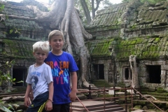 Angkor Ta Phrom