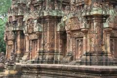 Banteay Srei Cambodja Angkor