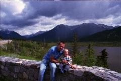 Familie avontuur Canada met kinderen