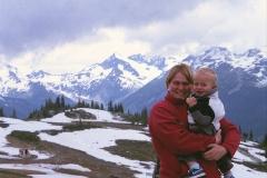 Heerlijk samen Canada met kinderen