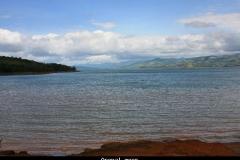 Arenal meer
