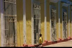 Cienfuegos Cuba met kinderen