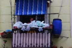 Havanna pamper luiers Cuba met kinderen