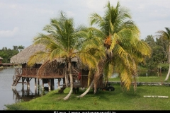 Playa larga natuurparadijs Cuba met kinderen