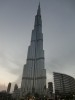 Burg Khalifa Dubai met kinderen