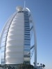 Burj al Arab Dubai met kinderen