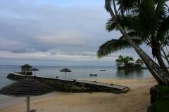 Fiji met kinderen luxe leven