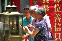 Hong Kong aanbidding