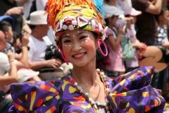 Hong Kong disney kleurrijk