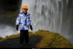 Ahhhhhhh! IJsland met kinderen