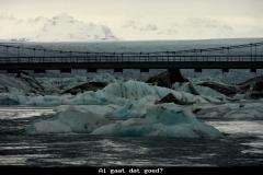 Ai als dat maar goed gaat IJsland met kinderen
