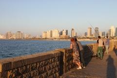 Jaffa Tel Aviv met kinderen