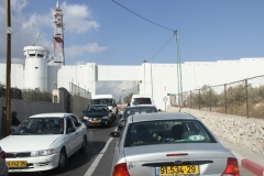Bethlehem Israël met kinderen