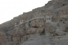 Jericho Israël met kinderen