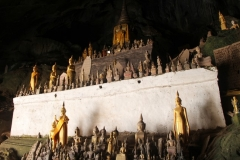 Grotten van Pak Ou