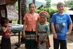 Kameraadjes Laos