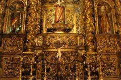 Goud in Lissabon met kinderen