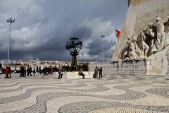 Lisboa Belem met kinderen