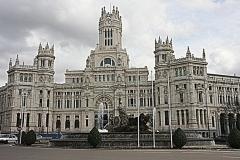 Madrid met kinderen