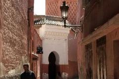 Doorkijkje Marokko met kinderen