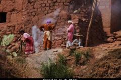 Gezellig in de Atlas Marokko met kinderen