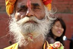 Kathmandu heilige
