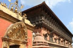 Kathmandu met kinderen
