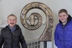 Oslo Noorwegen met kinderen