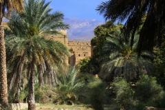 Fata morgana Oman