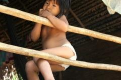 Ai wat mooi Panama met kinderen