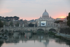 Rome met kinderen