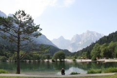 Triglav Slovenië met kinderen