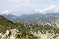 Hoge Tatra Slowakije met kinderen