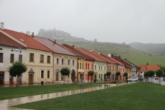 Liptov Slowakije met kinderen
