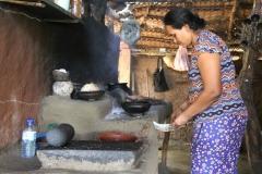 Koken Sri Lanka met kinderen