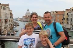 Venetië met kinderen