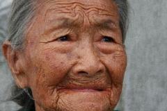 Vietnam allemachtig mooie vrouw