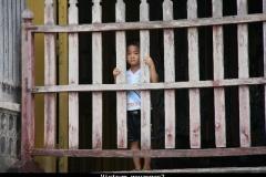 Vietnam gevangen