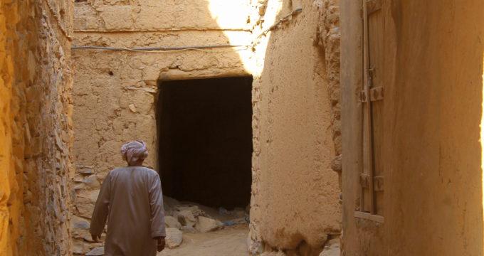 Oman wetenswaardigheden