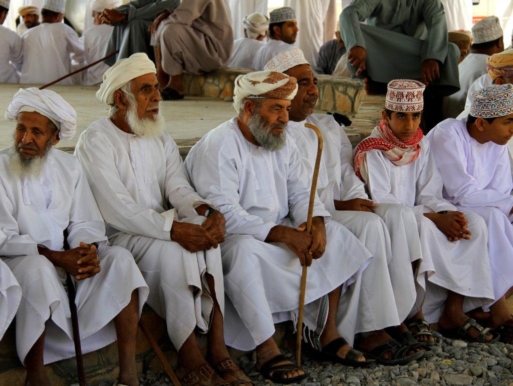 Rondreis Oman met kinderen