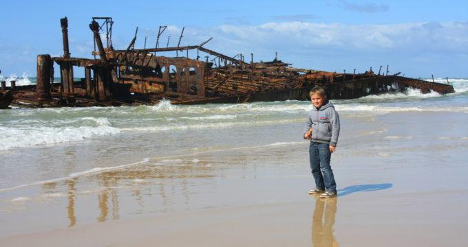 Accommodaties Australië met kinderen