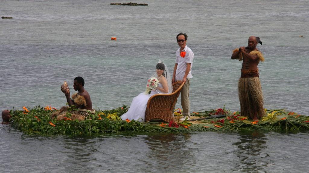 Praktische informatie Fiji met kinderen