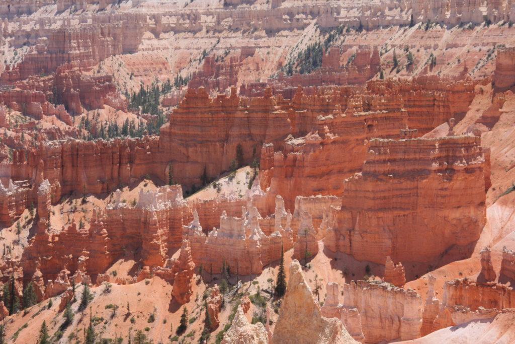 Bryce Canyon Amerika met kinderen